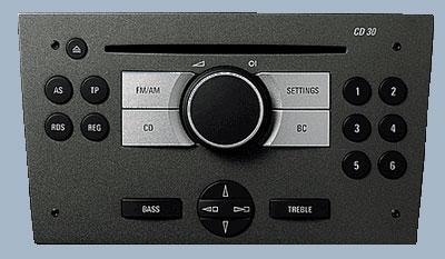 магнитола Vdo Cdr 2005 инструкция - фото 9